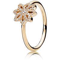 anello donna gioielli Pandora 150182CZ-52