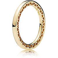 anello donna gioielli Pandora 156238-56
