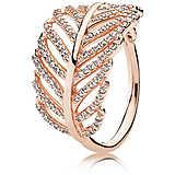 anello donna gioielli Pandora 180886CZ-56