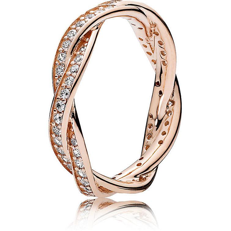 pandora anelli ragazza