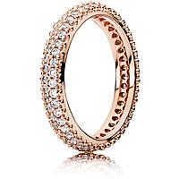 anello donna gioielli Pandora 180909CZ-60