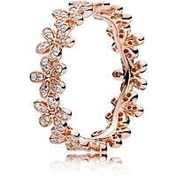 anello donna gioielli Pandora 180934CZ-52