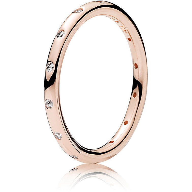 pandora anelli donna