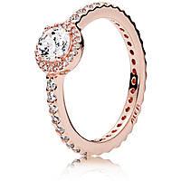 anello donna gioielli Pandora 180946CZ-56