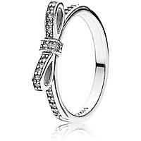 anello donna gioielli Pandora 190906CZ-56