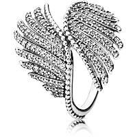 anello donna gioielli Pandora 190960CZ-56