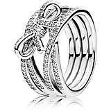 anello donna gioielli Pandora 190995CZ-48