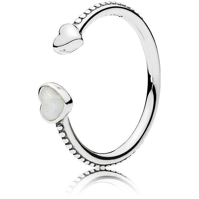 incontrare 87dac 075a6 anello donna gioielli Pandora 191045EN23-54