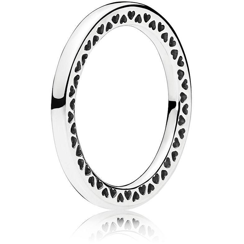 anello con cuore pandora prezzo