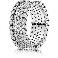 anello donna gioielli Pandora 196313CZ-48