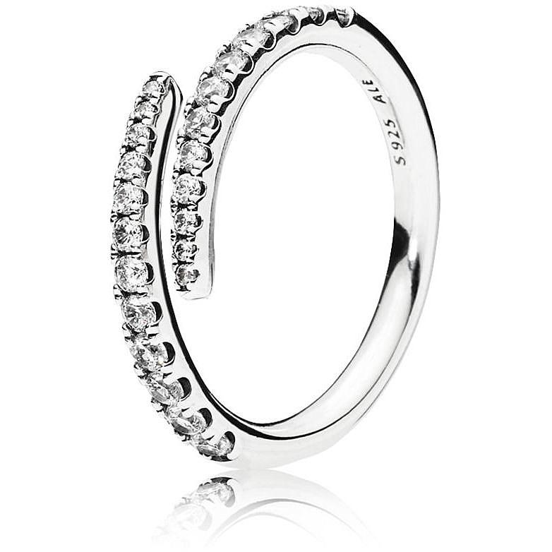 comprare on line c167b db2ed anello donna gioielli Pandora 196353CZ-56