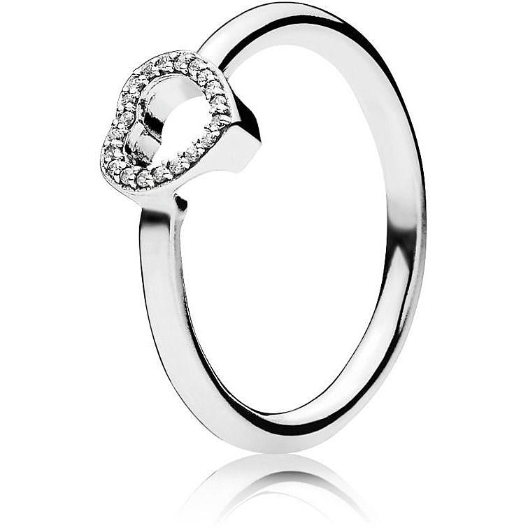pandora anello donna
