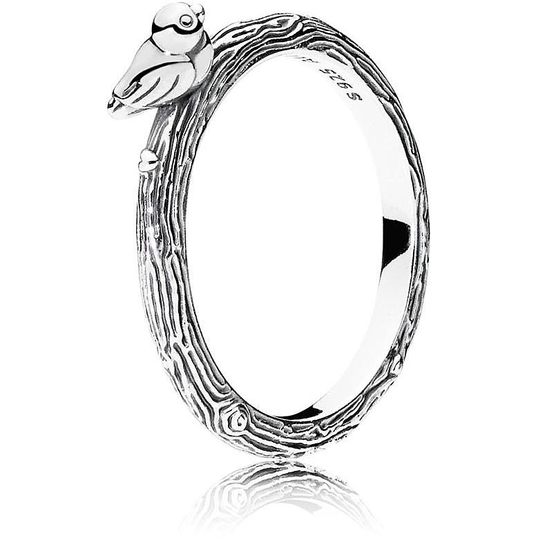 anello ciondolo pandora