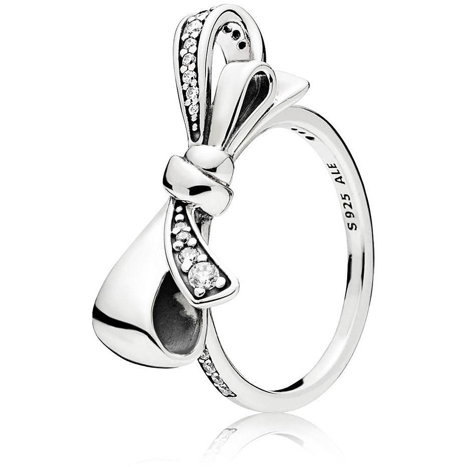 comprare on line 87249 7689a anello donna gioielli Pandora 197232CZ-52