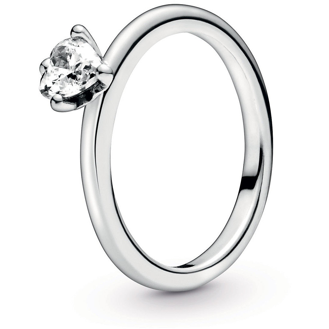 pandora donna anelli