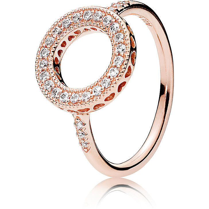 anello tipo pandora donna