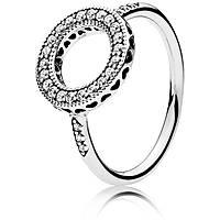 anello stelline pandora