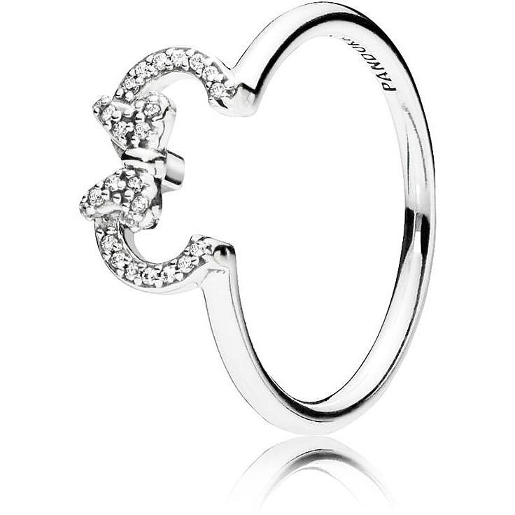 selezione premium 9613d 75254 anello donna gioielli Pandora Disney 197509CZ-48