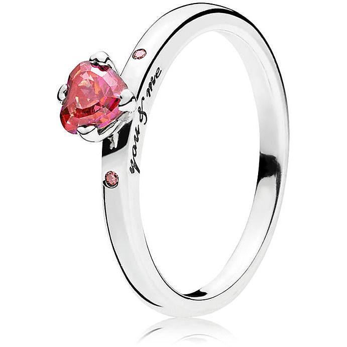 anelli pandora fidanzamento