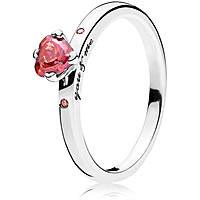 anello pandora a cuore prezzo