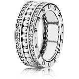 anello donna gioielli Pandora Forever 190962CZ-48