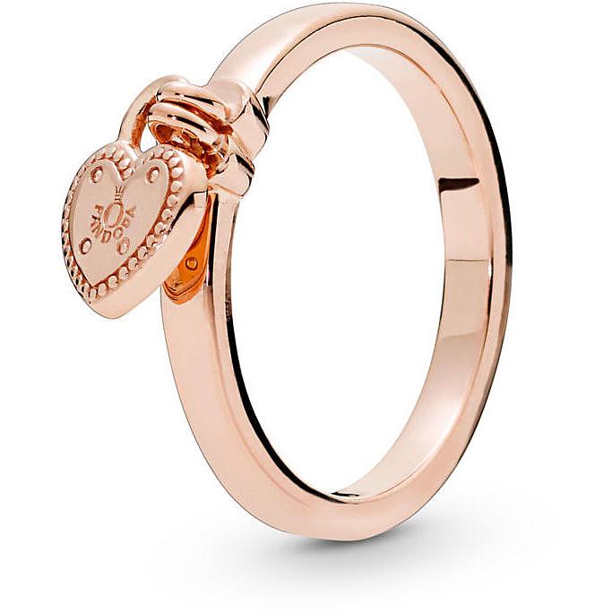 pandora anello sigillo