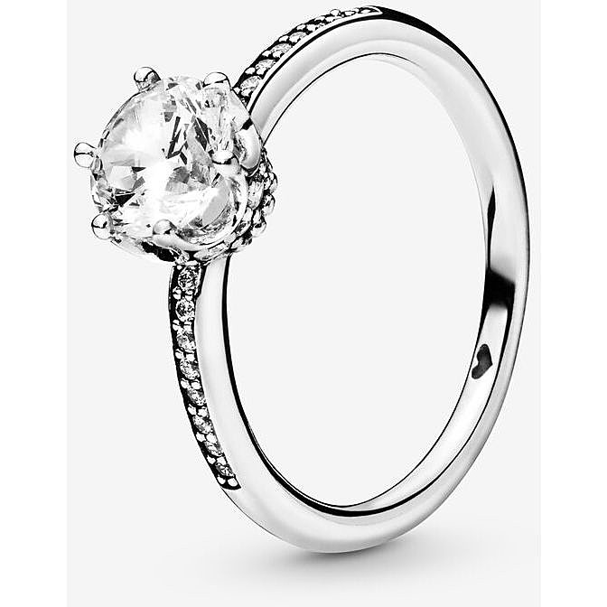anello donna pandora