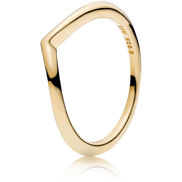 informazioni per 28ee9 23f48 anello donna gioielli Pandora Wish 166314-56