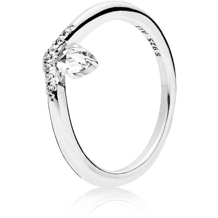 anello pandora alloro