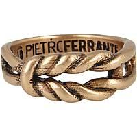 anello donna gioielli Pietro Ferrante AB4079/M