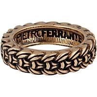 anello donna gioielli Pietro Ferrante AB4103/M