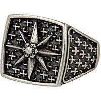anello donna gioielli Pietro Ferrante Novecentoventicinque AAG3544/M