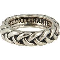 anello donna gioielli Pietro Ferrante Novecentoventicinque AAG4104/S