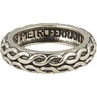 anello donna gioielli Pietro Ferrante Novecentoventicinque AAG4105/M