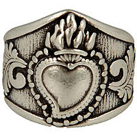 anello donna gioielli Pietro Ferrante Pesky AA2818/S