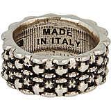 anello donna gioielli Pietro Ferrante Pesky AA3083/M