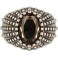 anello donna gioielli Pietro Ferrante Pesky AA3289S/M