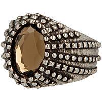 anello donna gioielli Pietro Ferrante Pesky AA3289S/S