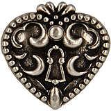 anello donna gioielli Pietro Ferrante Pesky AA3333/S