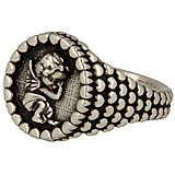 anello donna gioielli Pietro Ferrante Pesky AA3636/S