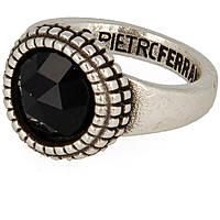 anello donna gioielli Pietro Ferrante Pesky AA3674J/S
