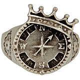 anello donna gioielli Pietro Ferrante Pesky AA3704/M