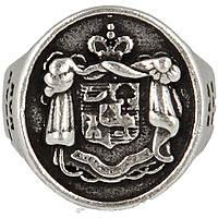 anello donna gioielli Pietro Ferrante Pesky AA3790/M