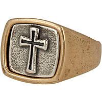 anello donna gioielli Pietro Ferrante Pesky AB3845CR/M