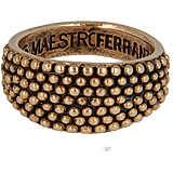 anello donna gioielli Pietro Ferrante Pesky AB3878/M
