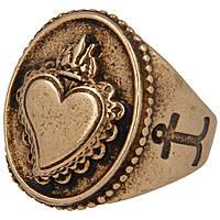 anello donna gioielli Pietro Ferrante Pesky AB3900/L
