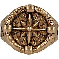 anello donna gioielli Pietro Ferrante Pesky AB3921/M