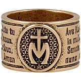 anello donna gioielli Pietro Ferrante Pesky AB3923/L