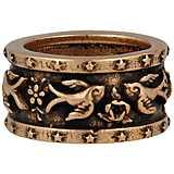 anello donna gioielli Pietro Ferrante Pesky AB3989/XS