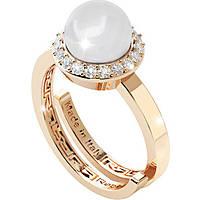 anello donna gioielli Rebecca Boulevard Pearl BBPAOO02